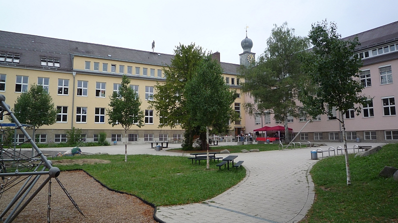hort wolfgangschule regensburg