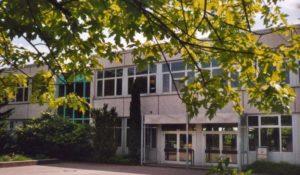 Sallerner Berg