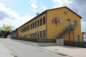 Wolfsegg_Grundschule