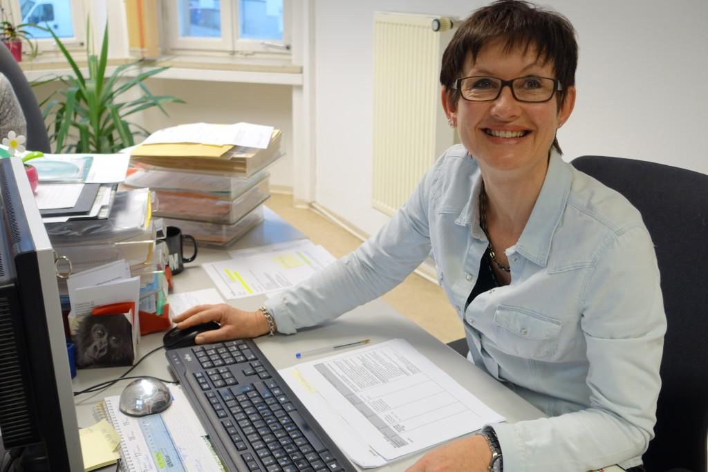 Edith Peklo