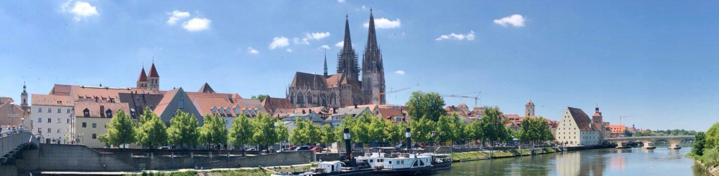 Staatliche Schulämter im Landkreis und in der Stadt Regensburg
